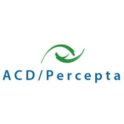ACD/Percepta Platform by Advanced Chemistry Development, Inc.,  (ACD/Labs) product image