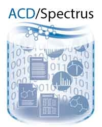 ACD/Spectrus Processor by Advanced Chemistry Development, Inc.,  (ACD/Labs) thumbnail