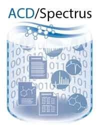 ACD/Spectrus Processor