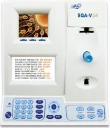 SQA-V Gold - MES by Technopath product image