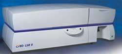 BD LSR II System by BD Biosciences product image