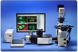 BD CARV II™ Confocal Imager