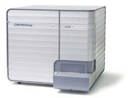 BD FACSArray™ Bioanalyzer System by BD Biosciences product image