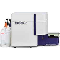 BD FACSLyric™ Flow Cytometer System by BD Biosciences product image