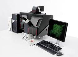 Leica AM TIRF MC by Leica Microsystems product image
