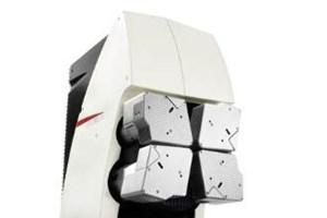 Leica TCS SP8 Confocal Laser Scanning Microscope