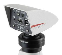 Leica MC170 HD Microscope Camera by Leica Microsystems Europe thumbnail