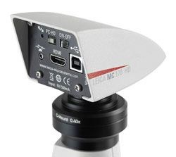 Leica MC170 HD Microscope Camera by Leica Microsystems product image
