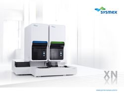 XN-Series Haematology Analyzers by Sysmex Europe GmbH thumbnail