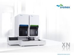 XN-Series Haematology Analyzers by Sysmex Europe GmbH product image