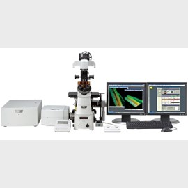 A1+ Singlephoton Confocal Microscope by Nikon Instruments Europe product image