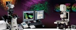 A1R MP+ Multiphoton Confocal Microscope by Nikon Instruments Europe product image