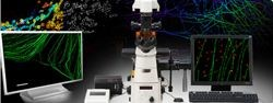 N-Storm Super-Resolution Microscope System by Nikon Instruments Europe product image