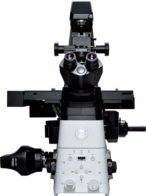 Eclipse Ti2 Inverted Microscope by Nikon Instruments thumbnail