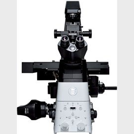 Eclipse Ti2 Inverted Microscope by Nikon Instruments product image