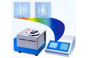 Schmidt + Haensch High Performance Refractometers