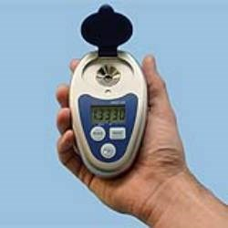 Refractometer DR201-95 by A.KRÜSS Optronic GmbH product image