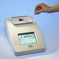 Digital Refractometer DR6000 Series by A.KRÜSS Optronic GmbH thumbnail