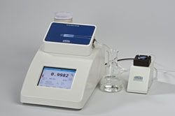Density Meter DS7800 by A.KRÜSS Optronic GmbH product image