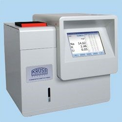 Process Flame Photometer FP8800 by A.KRÜSS Optronic GmbH product image