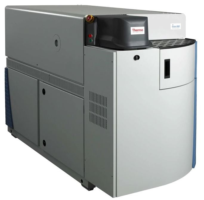 Thermo Scientific™ ARL™ iSpark Series Optical Emission Spectrometer by Thermo Fisher Scientific thumbnail