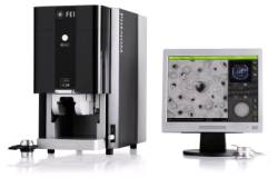 Phenom Desktop Scanning Electron Microscope by FEI Company thumbnail