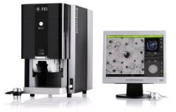 Phenom Desktop Scanning Electron Microscope by FEI Company product image
