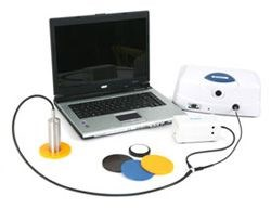AstraTint -  fibre optic coupled spectrophotometer by AstraNet Systems Ltd product image