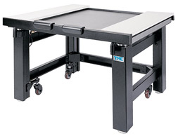 63-500 Series Lab Air Table  36 x 48 by AutoMate Scientific Inc. thumbnail