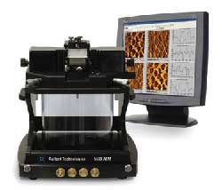 5500 Atomic Force Microscope (AFM) by Keysight Technologies thumbnail