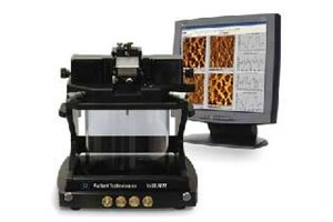 Agilent 5500 Atomic Force Microscope (AFM)
