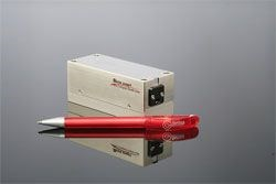 iBeam smart – Ultra Compact Diode Laser