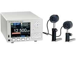 Optical Power and Energy Meters