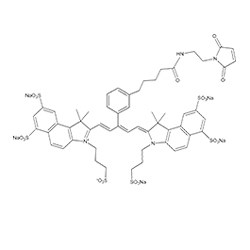 IRDye® 680LT Infrared Dyes by LI-COR Biosciences product image