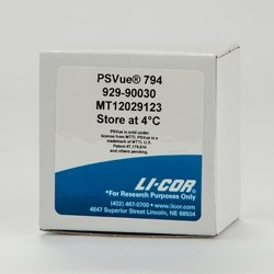 PSVue® 794 Reagent Kit by LI-COR Biosciences product image