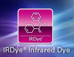 IRDye Infrared Fluorescent Dyes