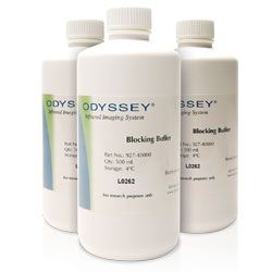 Odyssey® Blocking Buffers by LI-COR Biosciences thumbnail
