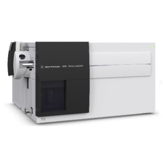 6470A Triple Quadrupole LC/MS by Agilent Technologies thumbnail