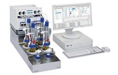 Eppendorf DASbox® Mini Bioreactor System