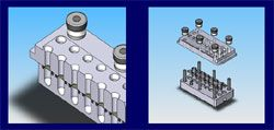 ACEA Biosciences RT-CIM: 16x CIM Device Plates by ACEA Biosciences, Inc. thumbnail