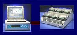 ACEA Biosciences RT-CES: MP System:  Label Free, Live Cell Monitoring of Cell Based Assays