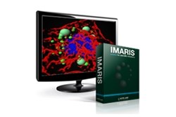 Imaris Software by Andor Technology product image