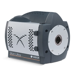iXon Ultra 888 EMCCD Camera by Andor Technology thumbnail