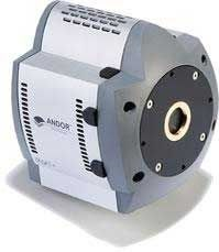 iXonEM+ 885 EMCCD Camera by Andor Technology product image