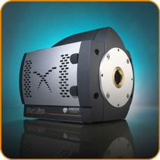 iXon Ultra EMCCD Camera