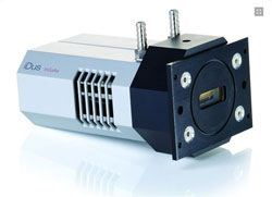 iDus Spectroscopy CCD Camera by Andor Technology product image