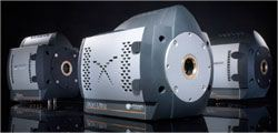 iXon3 EMCCD Camera by Andor Technology thumbnail