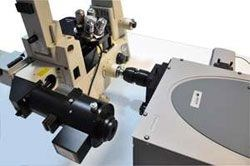 Microspectroscopy Solutions
