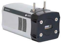 Newton EMCCD Detector by Andor Technology product image