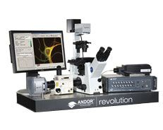 Revolution 488 Microscopy System by Andor Technology thumbnail